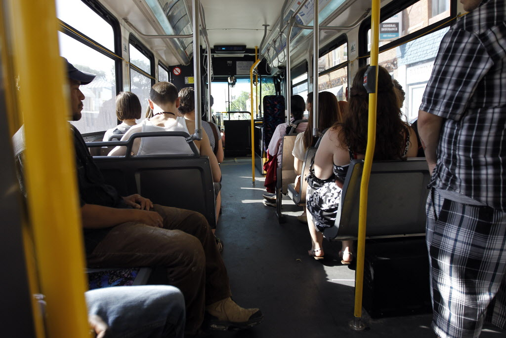 Don't sing, and keep your feet off the seats. Proposed new Transit rules are aimed at ensuring the safety of both drivers and passengers, Coun. Justin Swandel says.