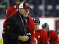 'We move on': Flames head coach Peters resigns after racial slur allegations