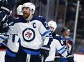 Wheeler, Hellebuyck named NHL all-stars