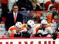 Flyers puzzled by fall from playoffs to worst in the East