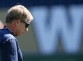 Burke working on keeping Bombers focused on game