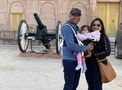 Toronto family marks first Mother's Day in India under a cloud of pandemic anxiety
