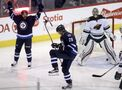 Being named rookie of the month 'nice news' for Jets' Laine