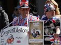 Royal wedding party tips for the uninvited