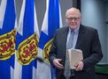 Questions raised by Nova Scotia's go-slow approach to economic recovery