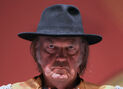 Neil Young: Still rocking at 70
