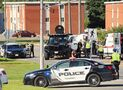 Fredericton woman was also nearby as Danforth gun attack unfolded