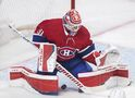 Canadiens goaltender Price out at least a week with a concussion