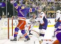 Pesky Rangers hang on to beat Caps again