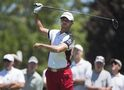 Despite no PGA Tour status, Mike Weir says his body finally feels good again