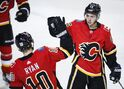 Little big men: Calgary Flames look to undersized players for some 'heavy lifting'