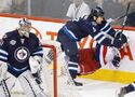NHL fines Jets defenceman for late hit