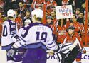 Record numbers at NHL rinks and in ratings following lockout