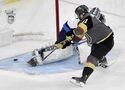 Vegas deals Jets 4-2 loss to take 2-1 series lead