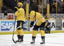 Preds look for answers, season ends short of Stanley Cup
