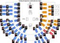 Interactive map: Who sits where in the Manitoba Legislative Assembly