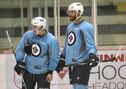 Jets' young and new players will get a chance to impress tonight and Saturday