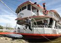 The Paddlewheel Queen's last voyage