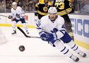 Leafs hoping to write a different script against Bruins heading into Game 1