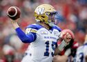 Bombers need to silence partisan Riders crowd