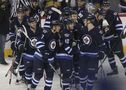 Trouba gets off-ice reality check
