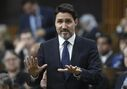 Energy, economy, land rights face Trudeau as House of Commons returns