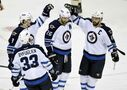 Doin' it right: Jets finally starting to play style of game that gets points