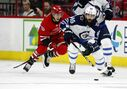 Perreault looking to snap scoring slump