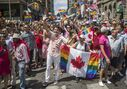 Trudeau has message for Steinbach Pride participants