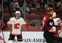Flames' win streak at 6 games with 5-2 win over Coyotes