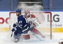 And now the unease slips in as Leafs fail to close out Canadiens in Game 5