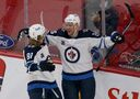 Potential high for Winnipeg Jets after challenging season: Stastny