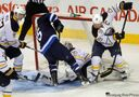 Jets rattle Sabres 4-1