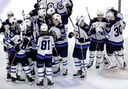 Fast, furious and fun: Jets play Bolts in nationally televised match