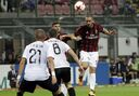 AC Milan looking to get off on the right foot