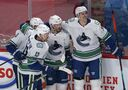 Pale silver lining for Jets with Canucks' COVID predicament