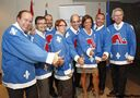 Player poll: Quebec City most deserving of NHL team, fighting belongs in game