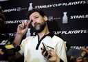 NHL players forget outside world during long playoff runs
