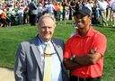 Nicklaus says Woods' status is puzzling