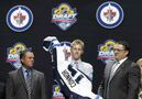 Winnipeg Jets take Kyle Connor and Jack Roslovic in 1st round of NHL Draft