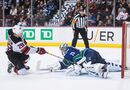 New Jersey Devils fight back to beat Vancouver Canucks in shootout