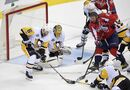 Life of a goalie in Eastern playoff series is complicated