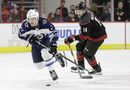 Ehlers happy to be back with Jets top line