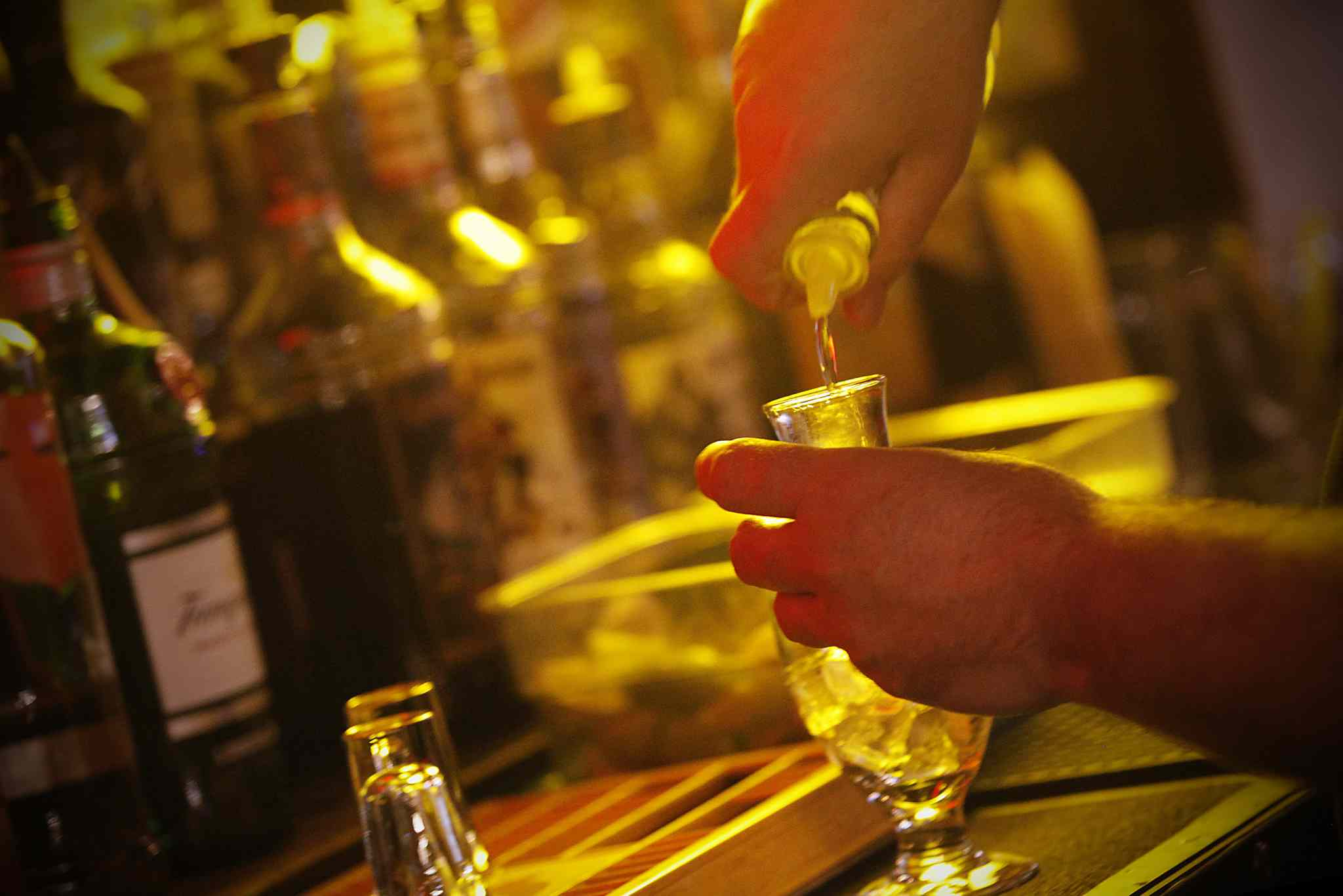 On April 1, Manitoba's antiquated liquor laws will become a thing of the past.