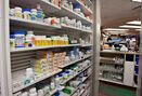 Patients paying higher dispensing fees as pharmacists limit prescription amounts