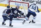 Jets out-mediocre Blue Jackets