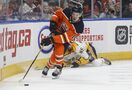 Edmonton Oilers sign forward Joakim Nygard to one-year contract extension