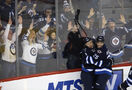 Little wins it for Jets in OT