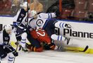Pesky Panthers lay licking on Jets