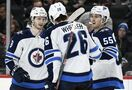 No lineup changes for Jets' final regular-season showdown